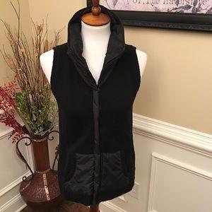 Eileen Fisher Sweater Vest Sz S